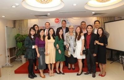 Tiệc tri ân khách hàng Hà Nội 7.12.2015