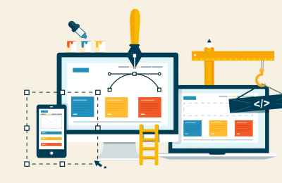 Web design consultancy