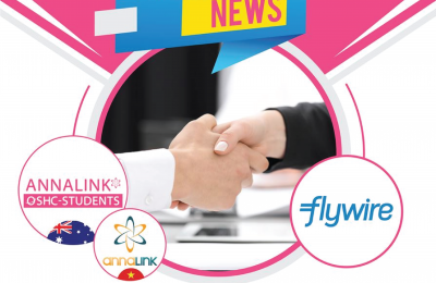 Annalink has already been a strategic partner of Flywire